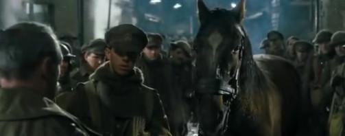 Válečný kůň (2011) online ke shlédnutí a zdarma.