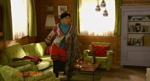 Tato epizoda měla premiéru ve středu 2. 12. 2015.