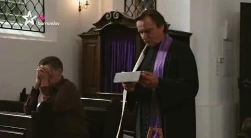 Pan farář je také pěkné kvítko!