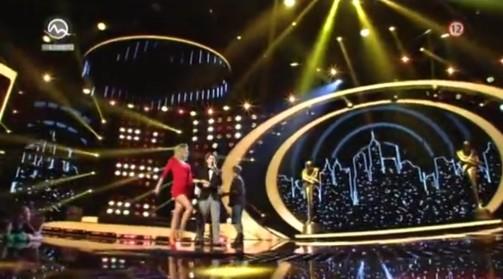 Je tu třetí finále s TOP 6 zpěváky.